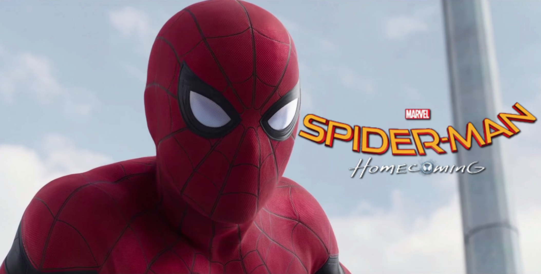 Spider-Man: Homecoming: ecco il nuovo trailer!