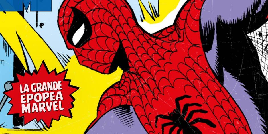 Super Eroi Classic: tornano in edicola le grandi storie Marvel d'annata!