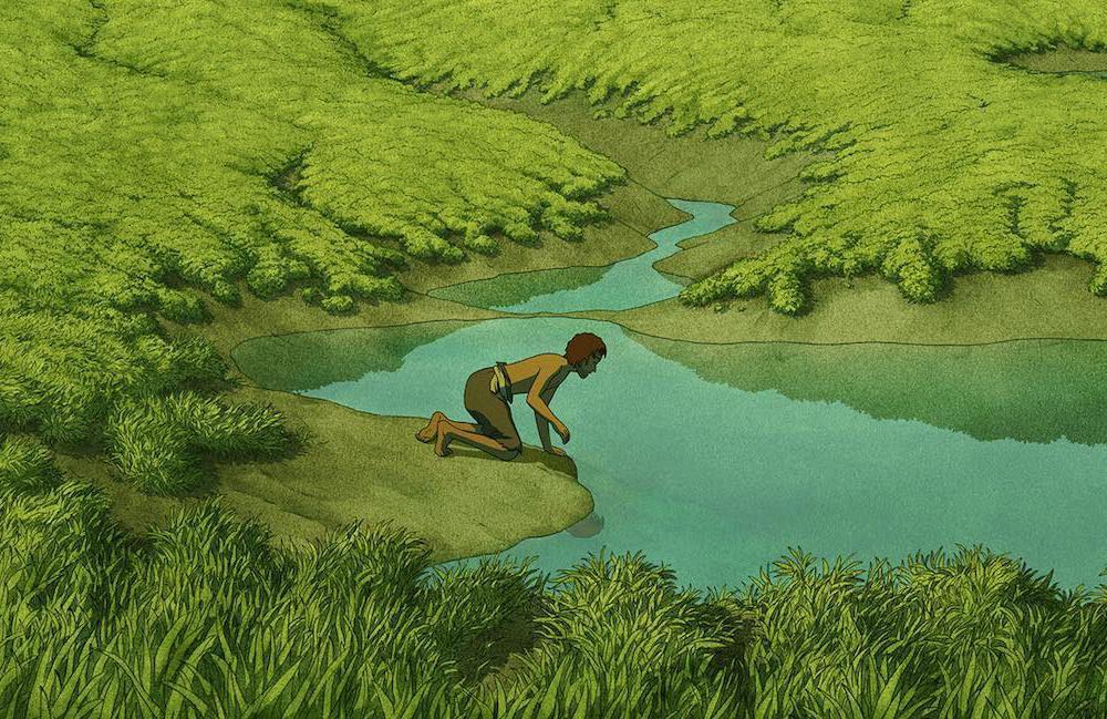 La Tartaruga Rossa: il nuovo film co-prodotto dallo Studio Ghibli arriva nei cinema italiani