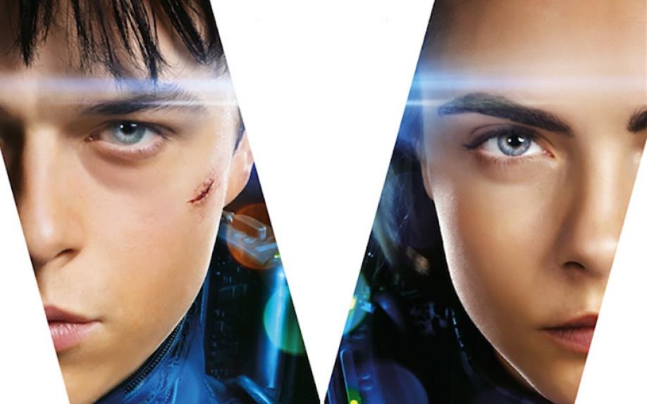"""Il trailer di """"Valerian e la città dei mille pianeti"""", il nuovo film di Luc Besson"""