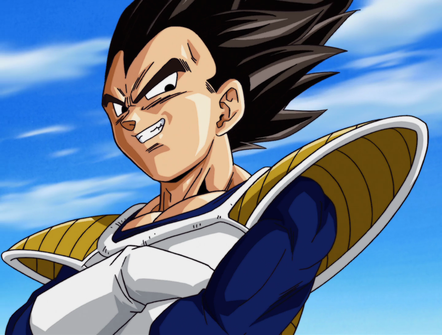 MEGASPOILER Dragon Ball Super: nel manga Vegeta può fare…