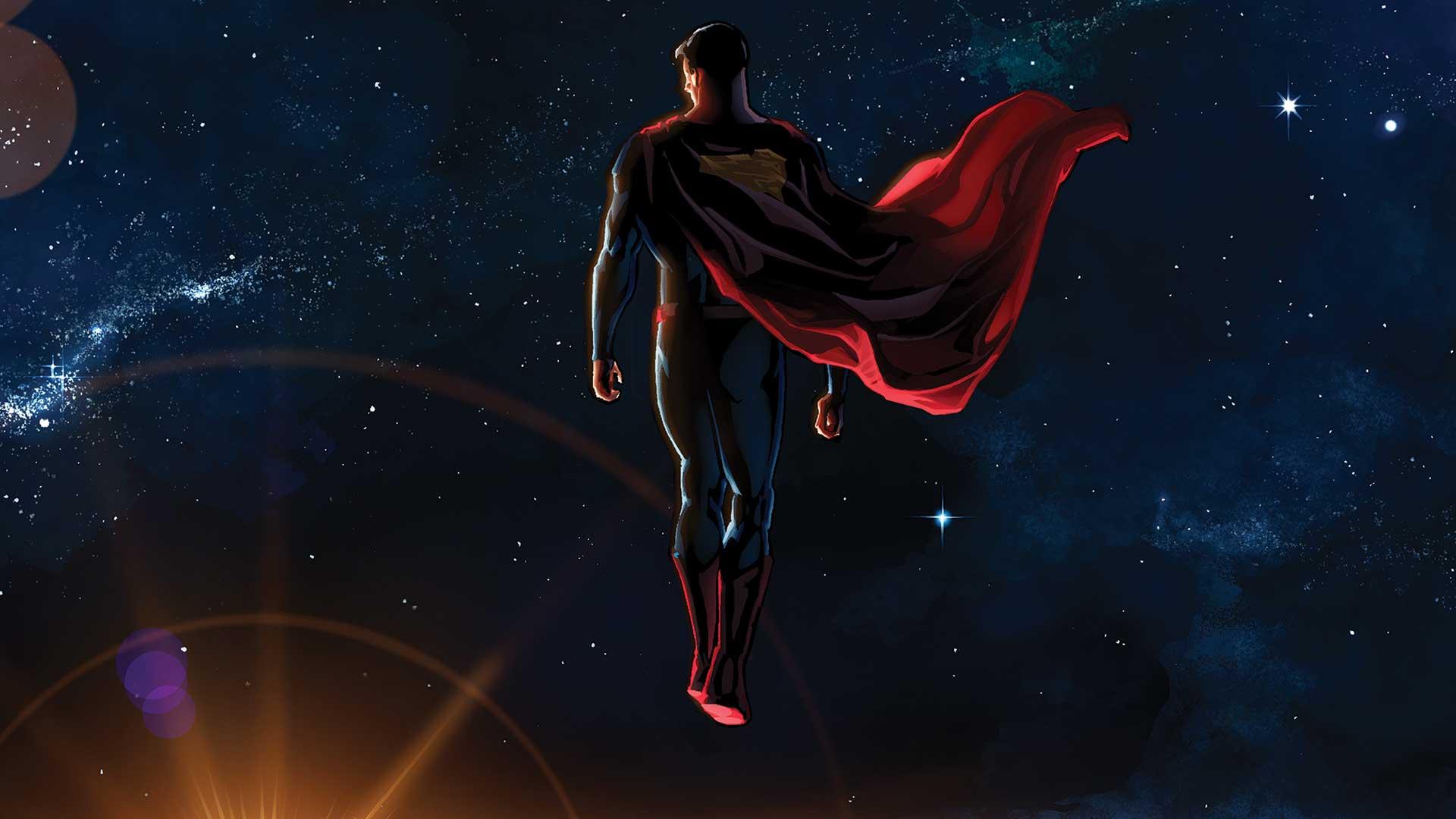 Anteprima esclusiva! Le prime pagine italiane di Superman: Alieno Americano