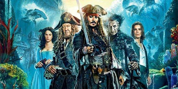 Pirati dei Caraibi: La vendetta di Salazar, il nuovo trailer internazionale ha una sorpresa…