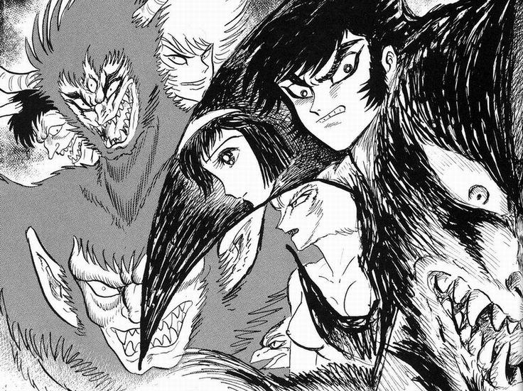 Un capolavoro senza tempo: Devilman di Go Nagai