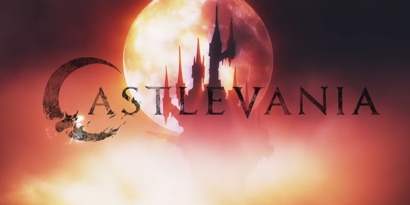 Recensione – Castelvania, la serie Netflix