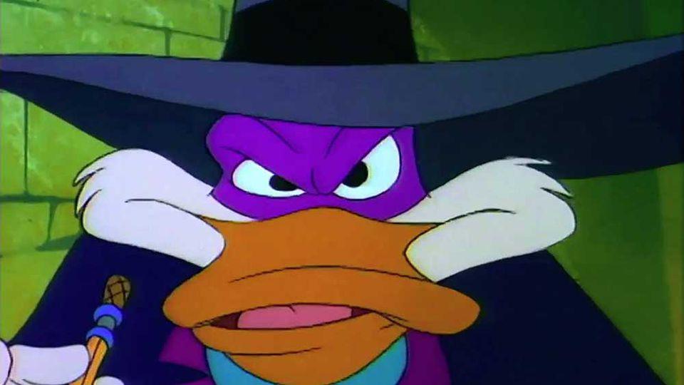 SDCC 2017 – Darkwing Duck comparirà nella prossima stagione di Ducktales