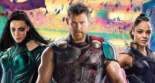 SDCC 2017 – Nuovo trailer internazionale per Thor: Ragnarok