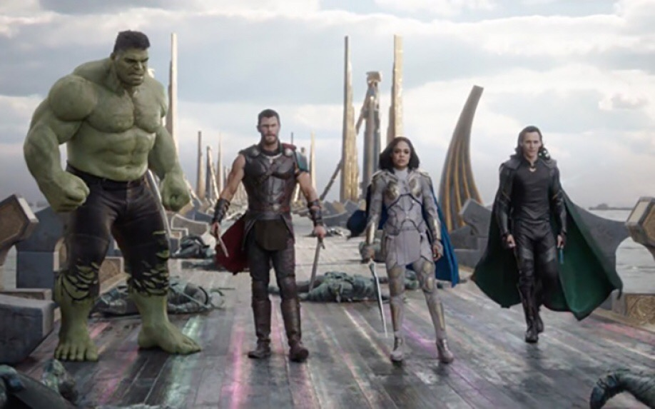 SDCC 2017 – Thor: Ragnarok, ecco il trailer italiano