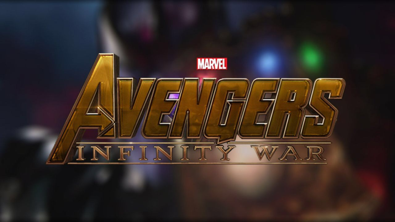 SDCC 2017 – Svelato il triplo poster di Avengers: Infinity War