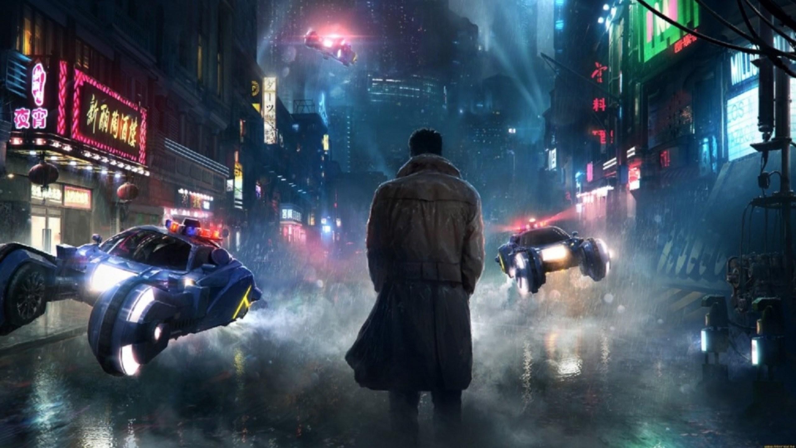 Blade Runner 2049 – Ecco il nuovo trailer in italiano