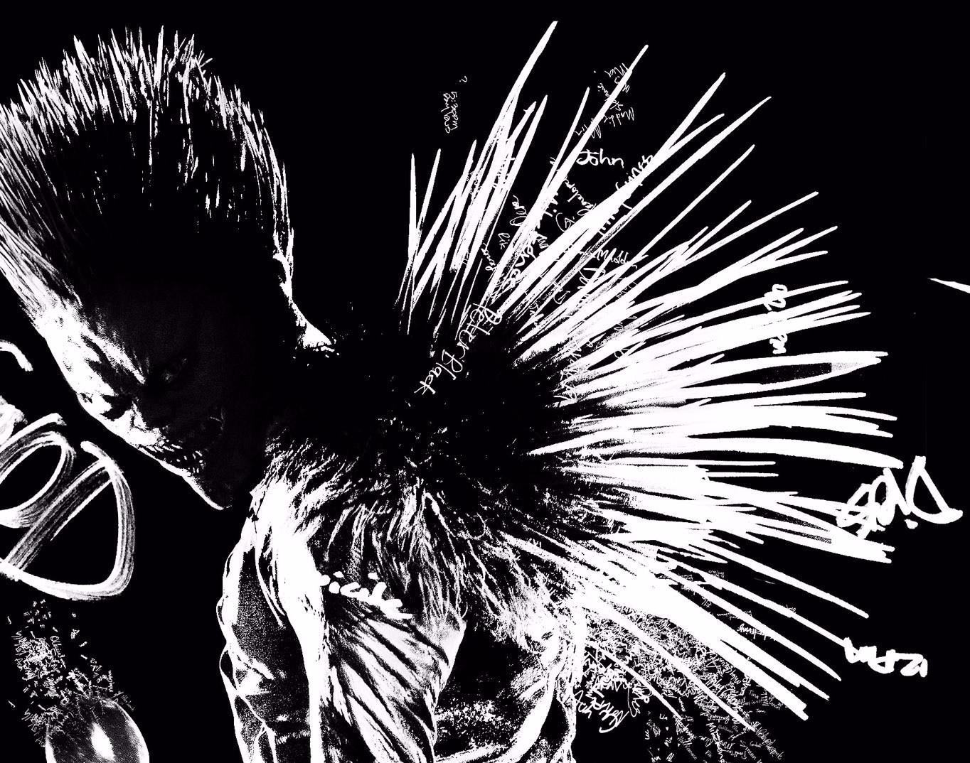 Death Note, il Film – Recensione