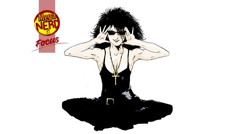 Death: la sorella dell'Eterno di Neil Gaiman