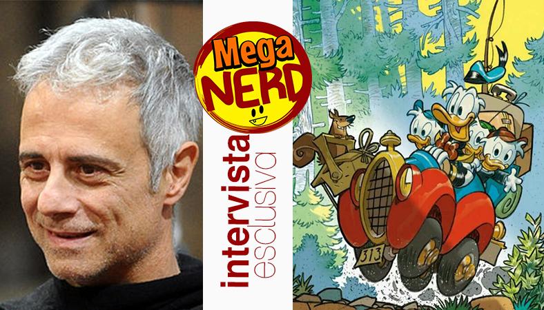 MegaNerd intervista Corrado Mastantuono