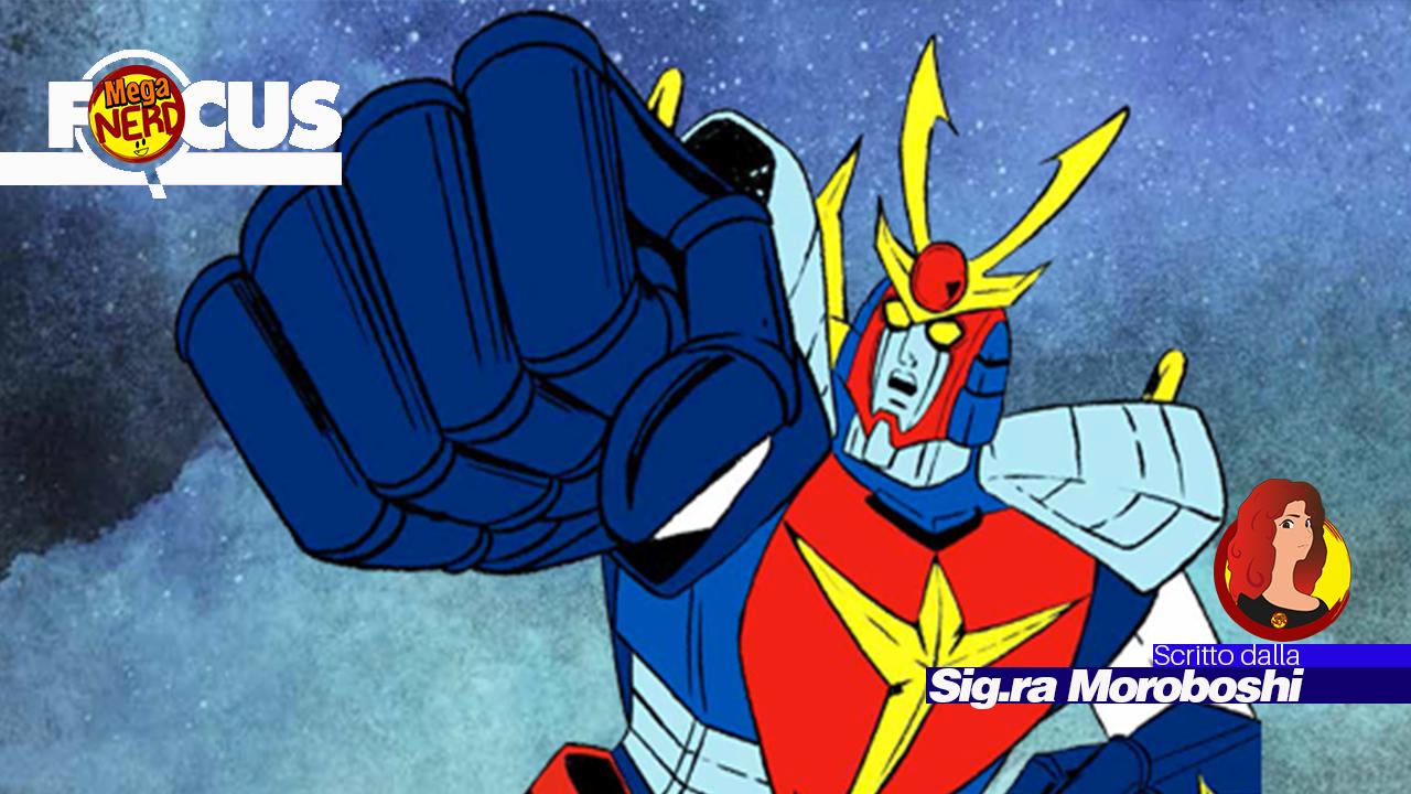 L'Imbattibile Daitarn 3: l'esilarante impresa del super robot più spassoso che ci sia