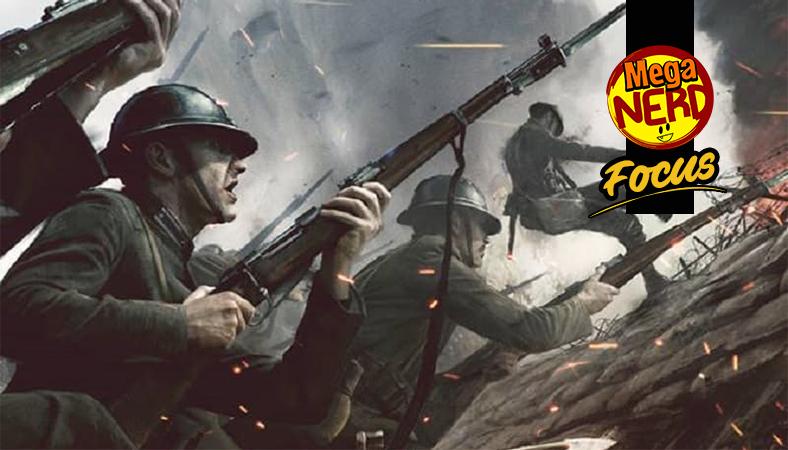 Caporetto: uno sguardo alle pubblicazioni per il centenario della battaglia