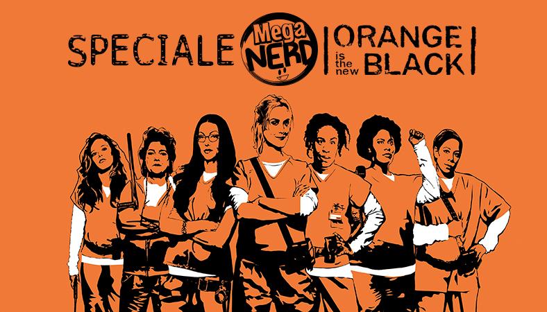 Orange is the new black: la gabbia della dipendenza