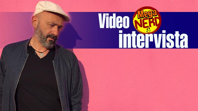 Video intervista a Marco M. Lupoi: Lupo Alberto, Marvel Legacy e i progetti Panini 2018