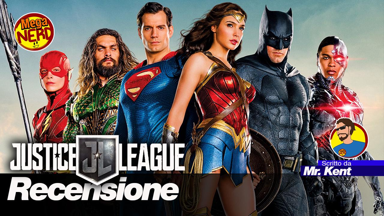 Justice League – Una nuova speranza per l'Universo DC