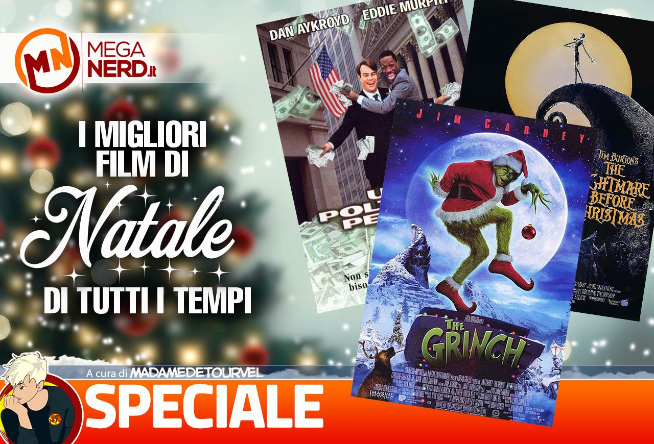 I migliori film di Natale di tutti i tempi… secondo noi!
