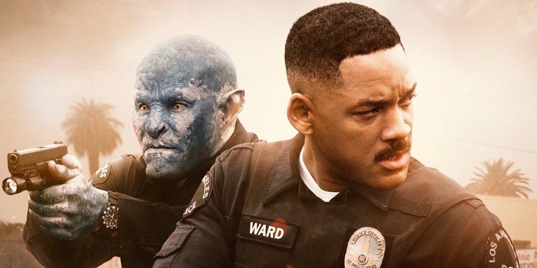 Bright – La recensione del film Netflix con Will Smith