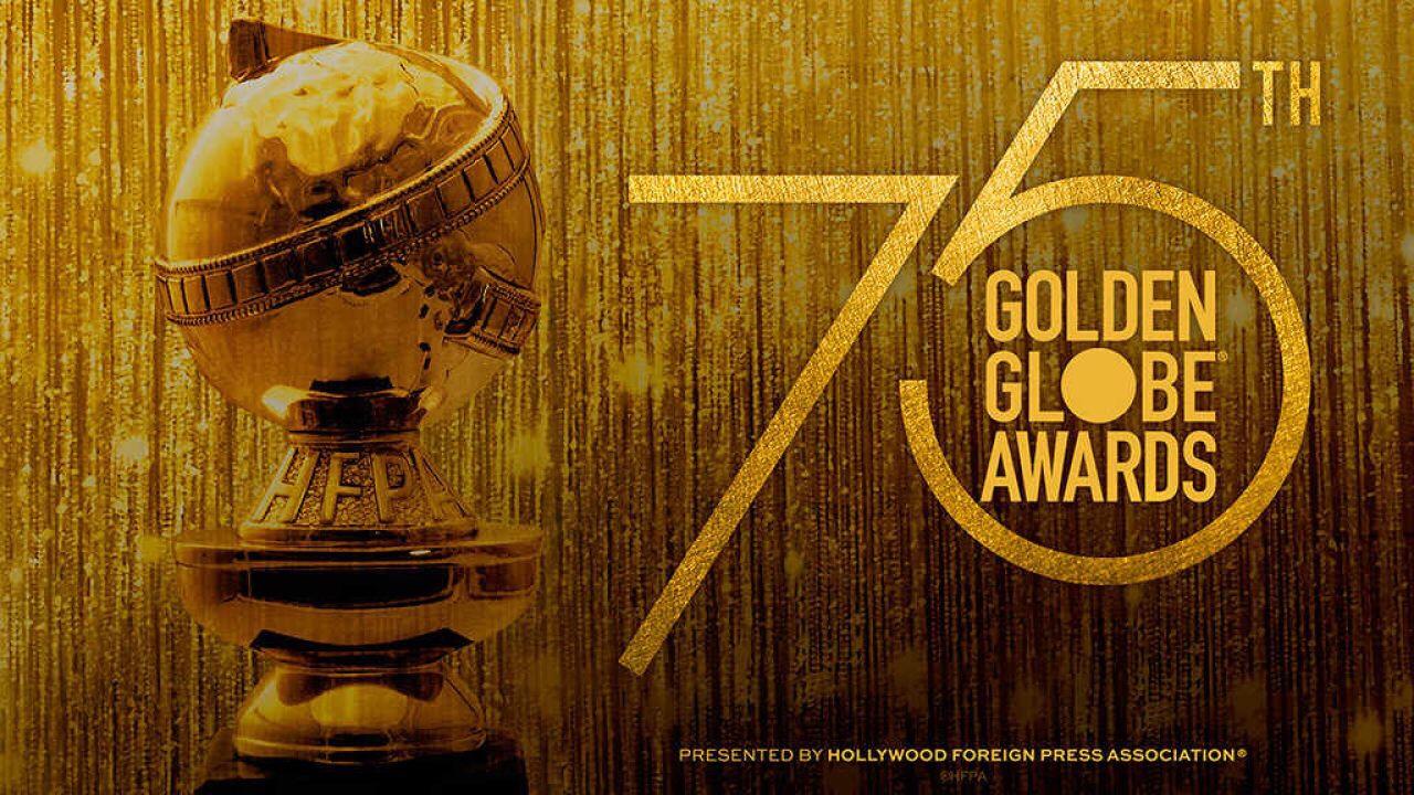 Golden Globe 2018 – Ecco tutti i vincitori