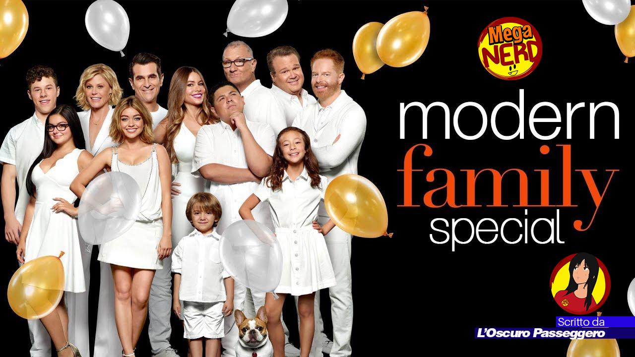 Modern Family Special – Uno sguardo alla famiglia più folle della TV