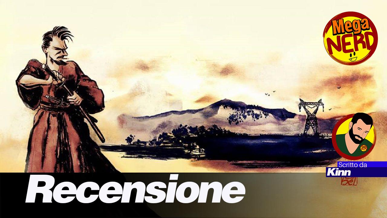 La fine della ragione, di Roberto Recchioni – Recensione