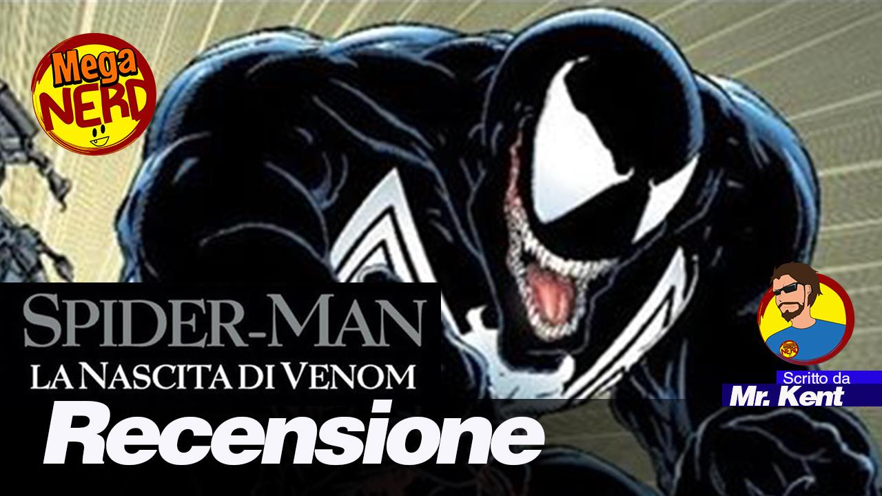 Spider-Man: La nascita di Venom – Recensione