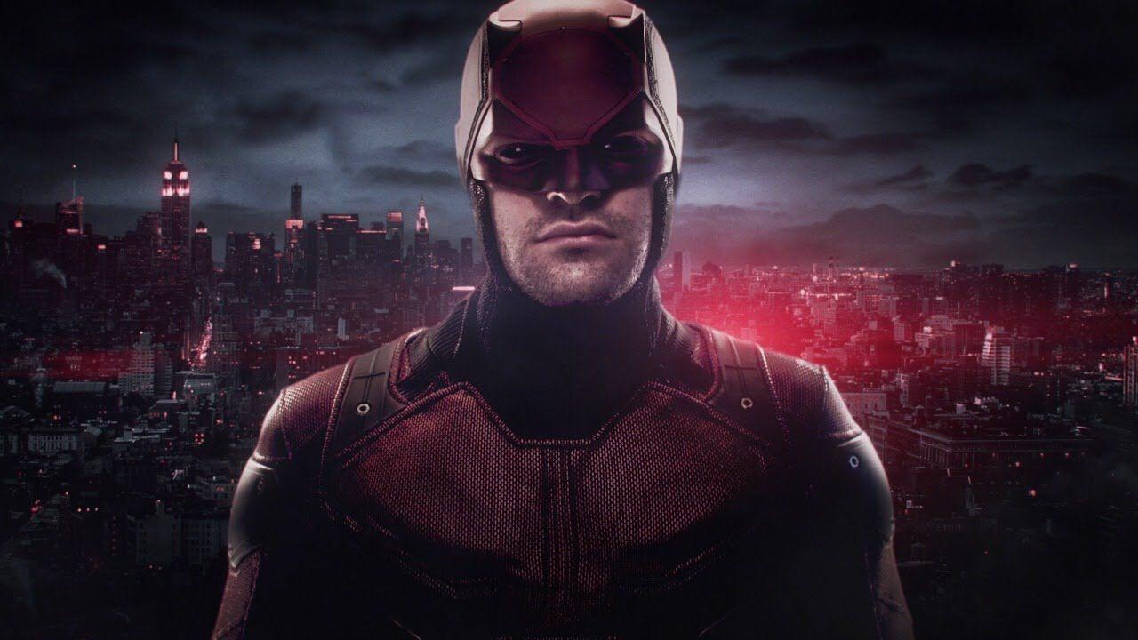 Daredevil 3 – Ecco il primo (criptico) teaser