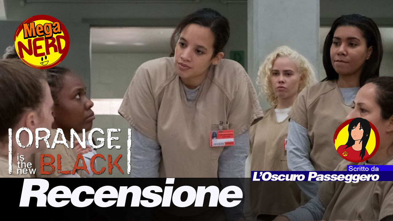 Orange Is The New Black – Recensione sesta stagione