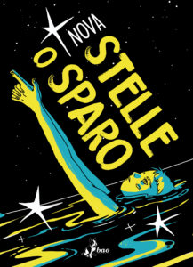 """Stelle o Sparo"", copertina edizione regular"