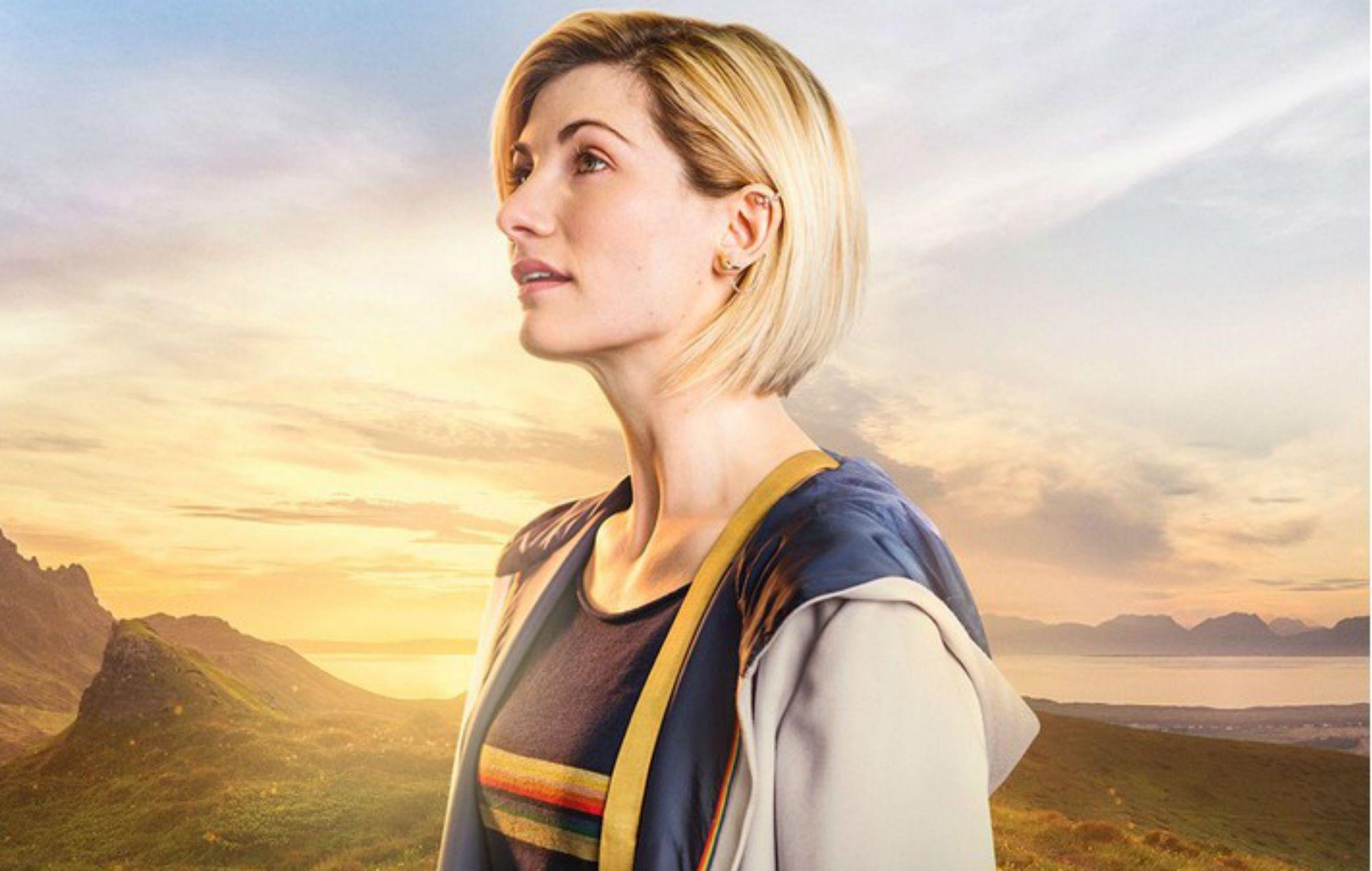 Doctor Who – Teaser e data d'uscita della stagione 13