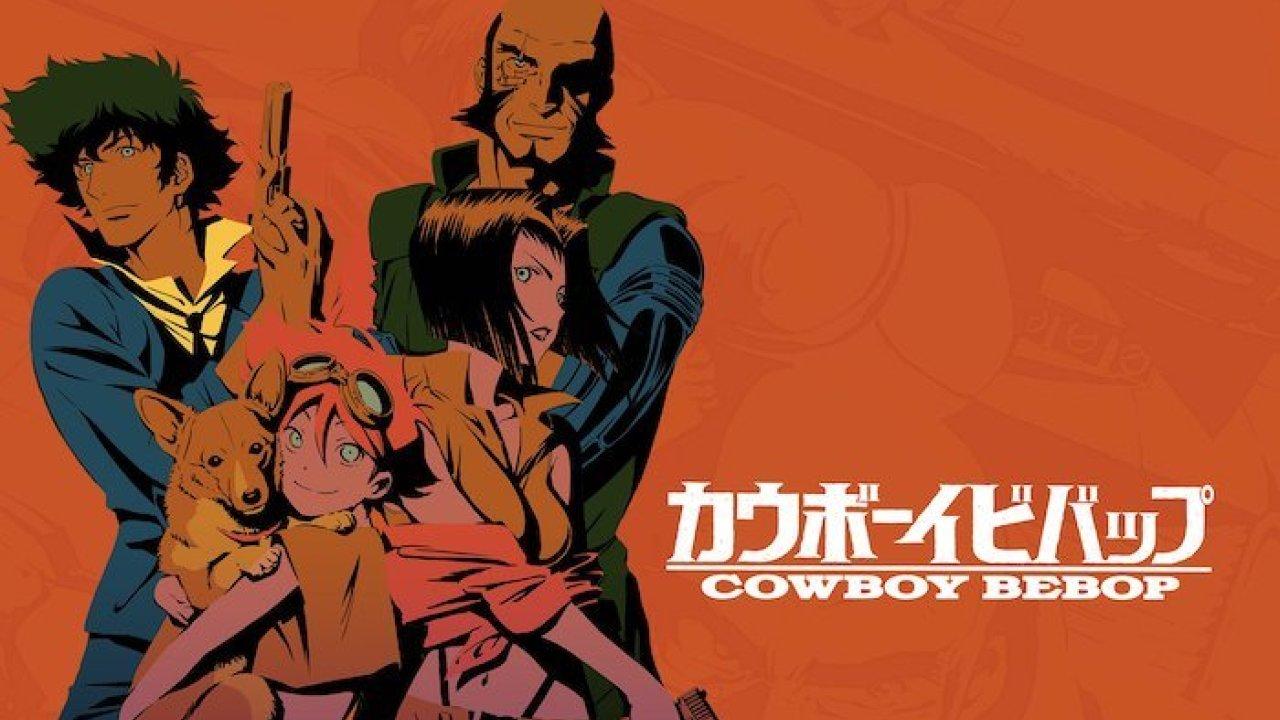 Cowboy Bebop – Netflix acquisisce i diritti di tutti gli episodi dell'anime