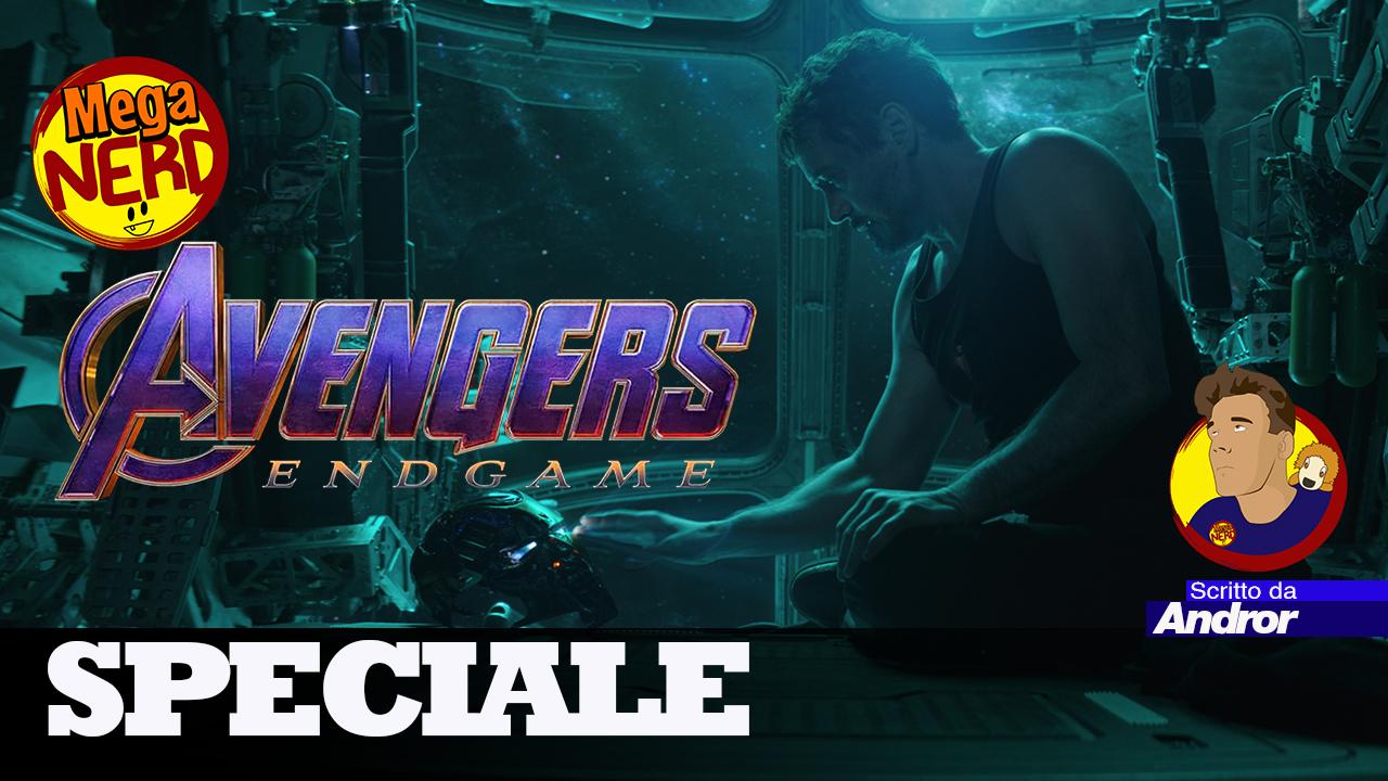 Avengers: Endgame è un 3.000, ma non un 100.000