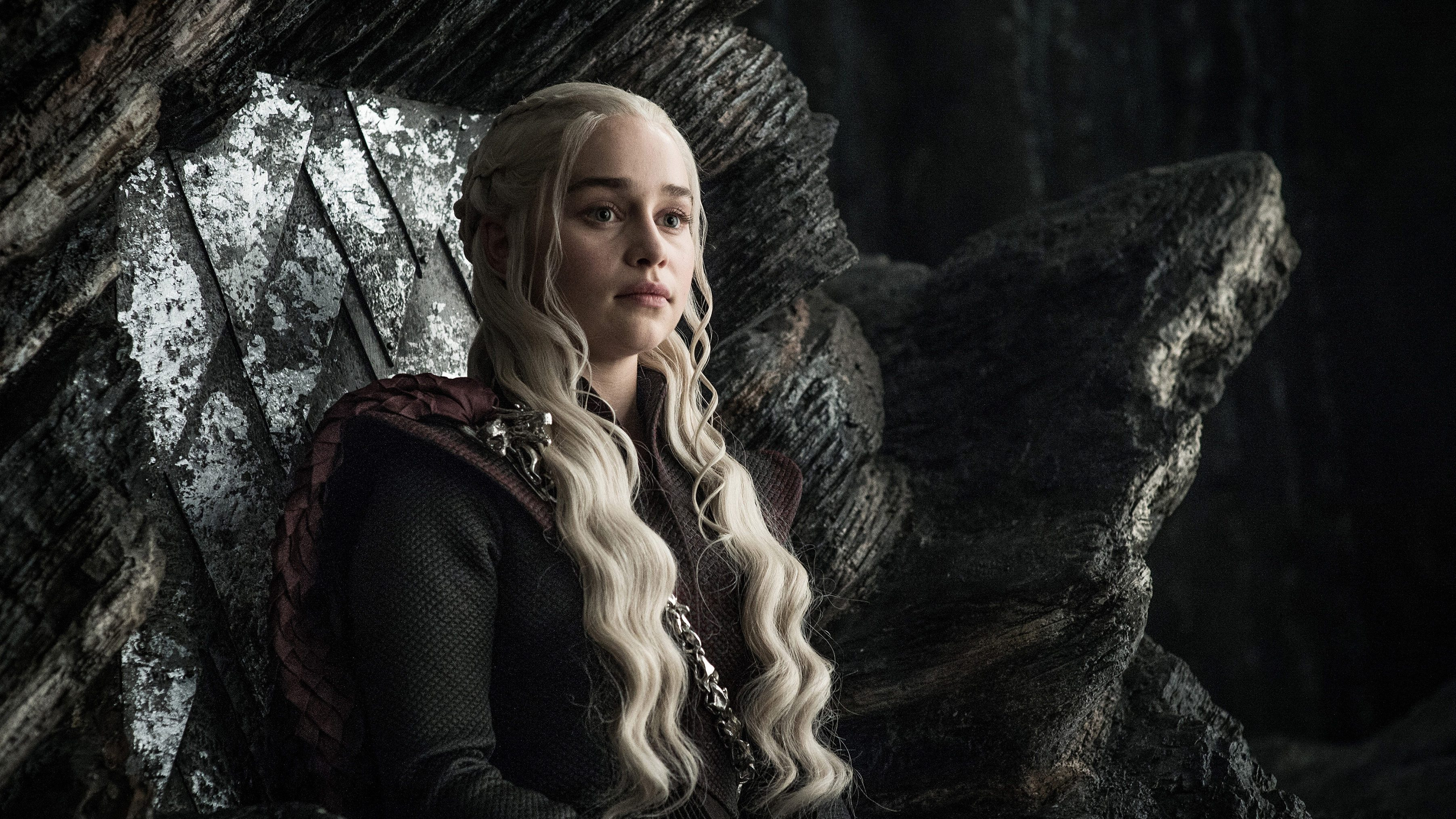 Game of Thrones – Emilia Clarke parla dell'evoluzione di Daenerys