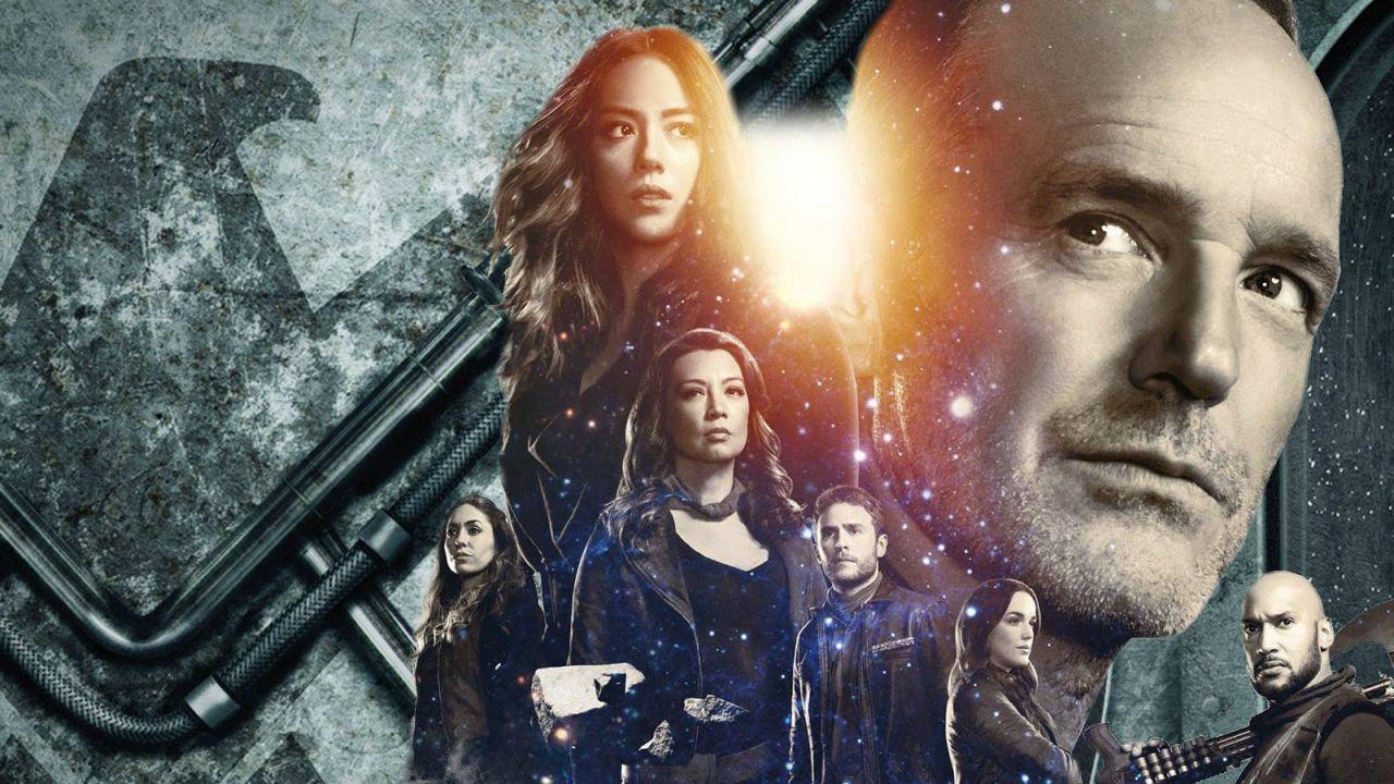 Agents of S.H.I.E.L.D. è ancora oggi una serie molto amata dal pubblico