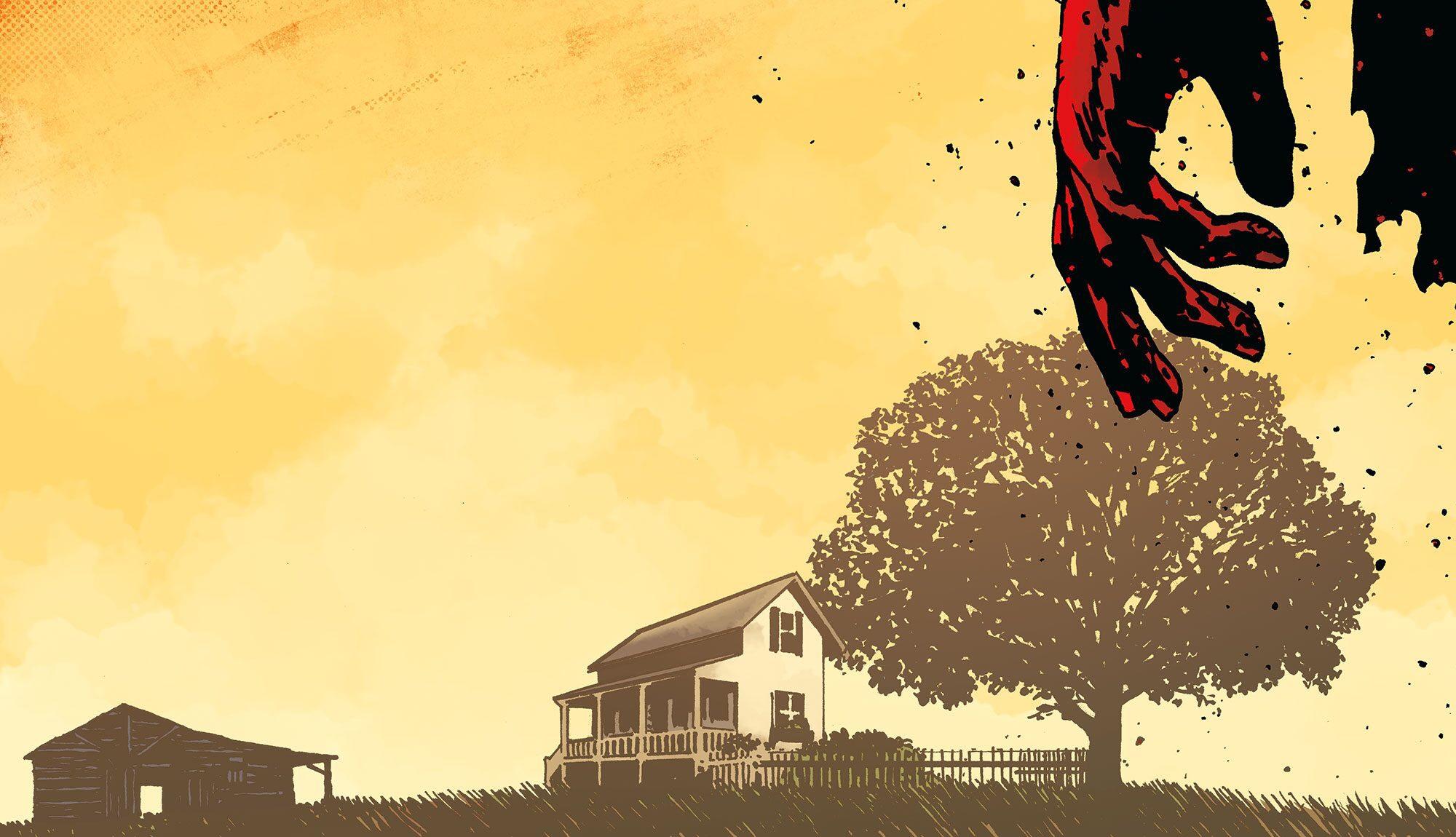The Walking Dead chiude a sorpresa questa settimana con il #193