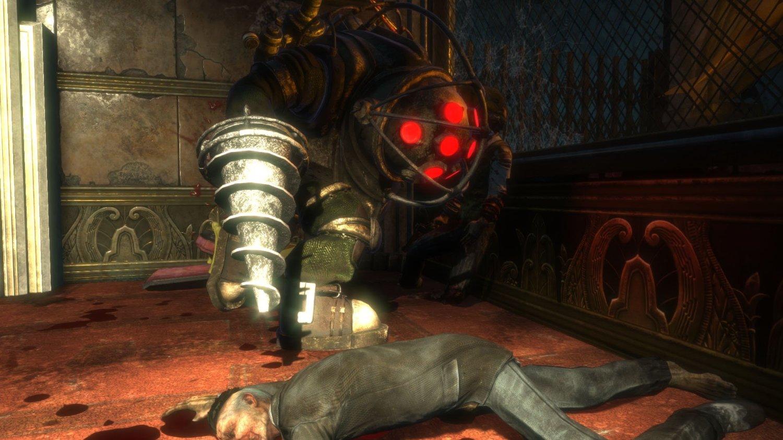 Lo sceneggiatore di Mortal Kombat vuole un Horror su BioShock