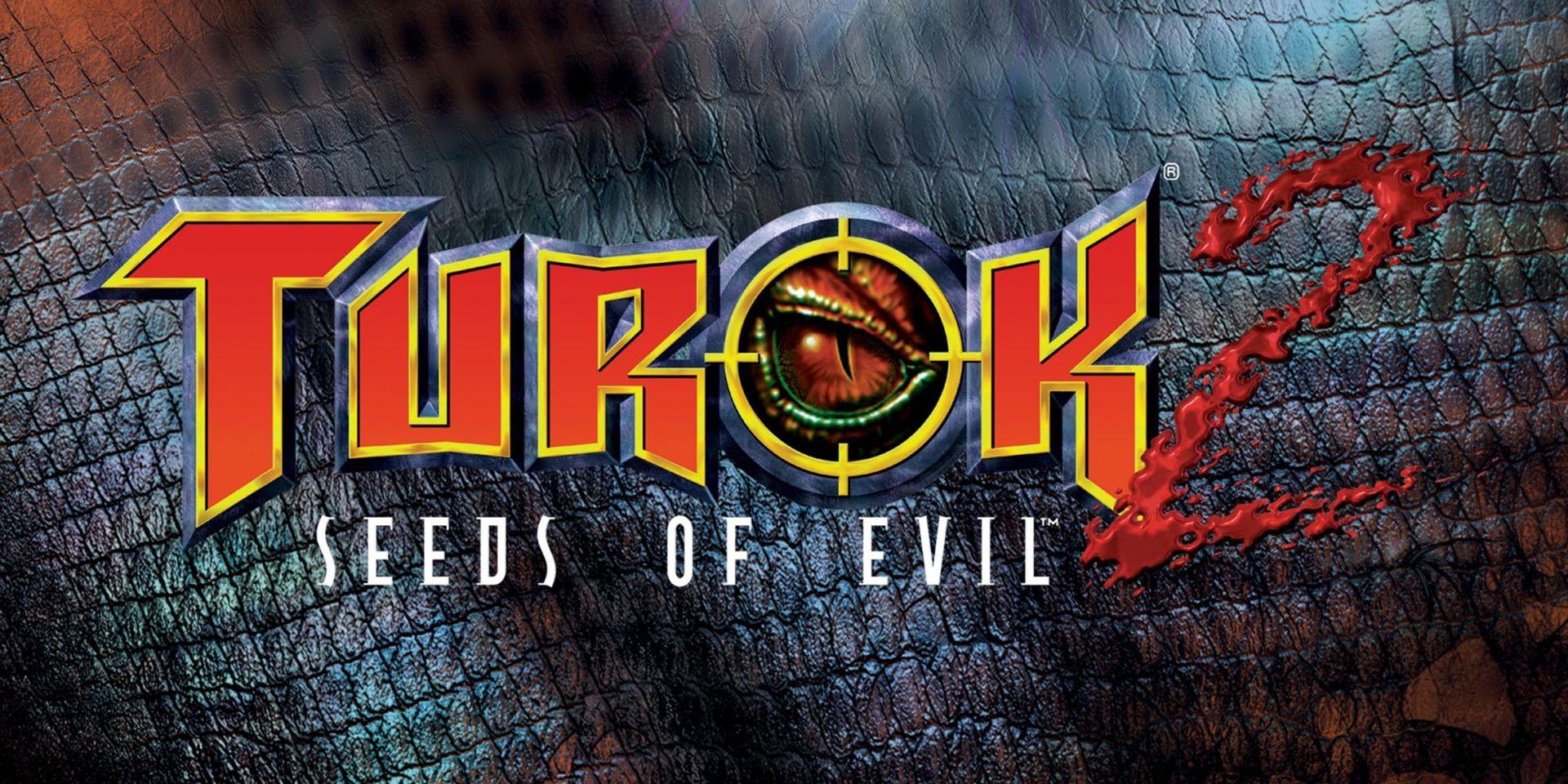 Turok 2: Seeds of Evil su Nintendo Switch