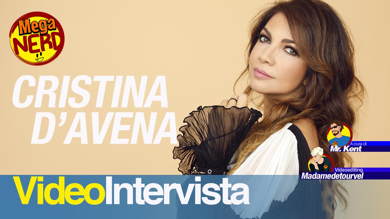 Cristina D'Avena: «Mi piacerebbe tornare a essere Licia»