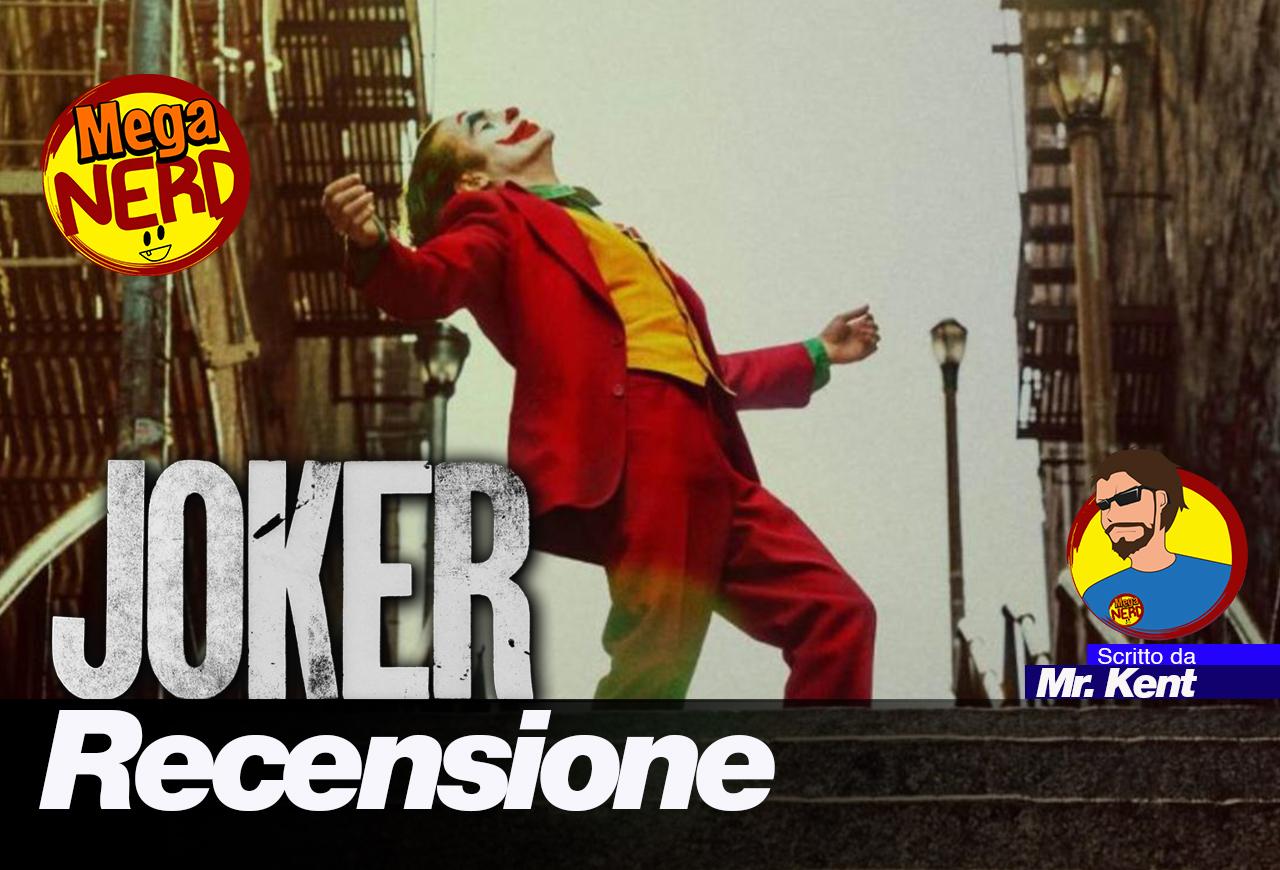 Joker – Una risata farà tremare il mondo