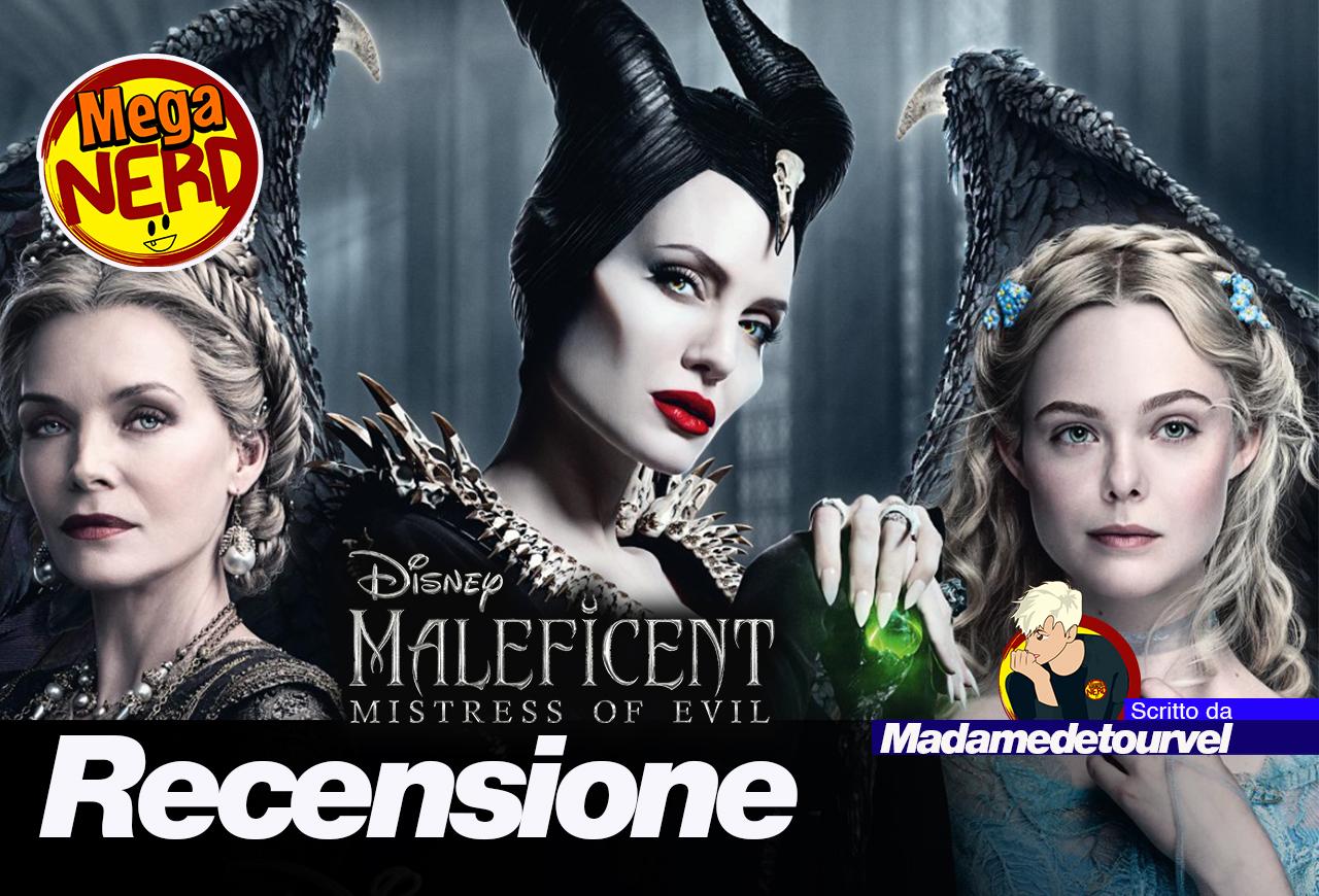 Maleficent: Signora del Male – Recensione