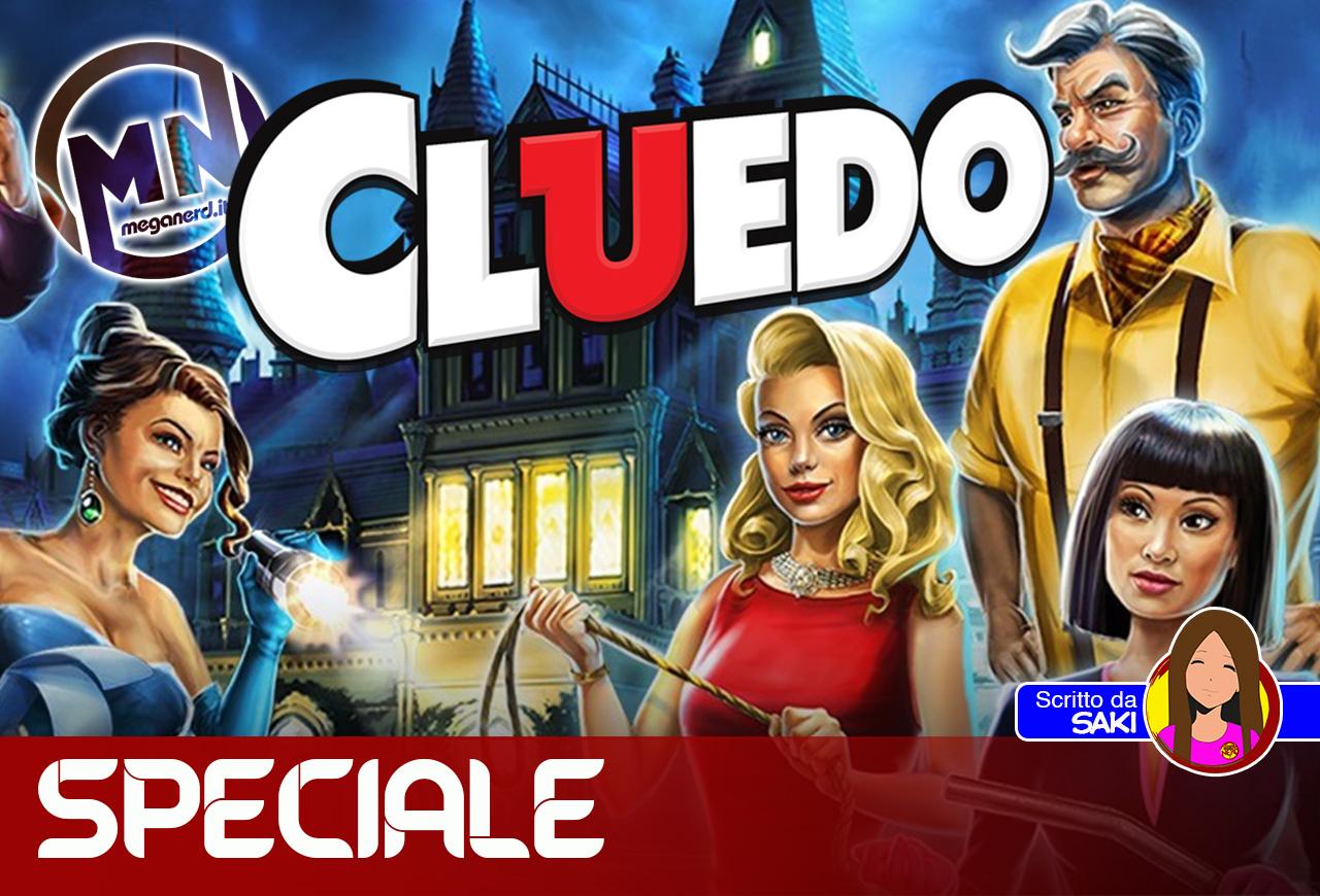 Cluedo – Viaggio nel gioco che ci trasforma in detective