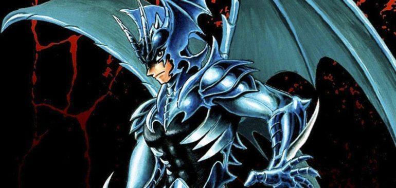 Devilman Saga – Go Nagai conclude la serie