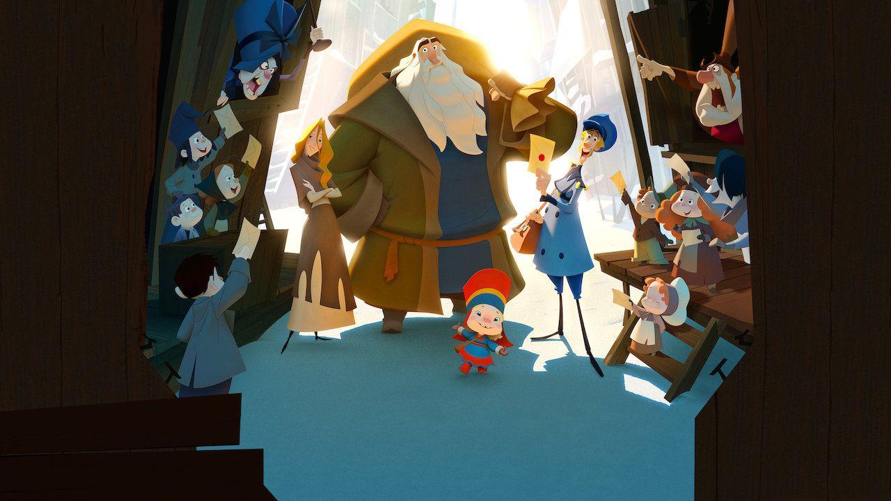 Annie Awards – Klaus è il miglior film d'animazione. Ecco tutti i vincitori