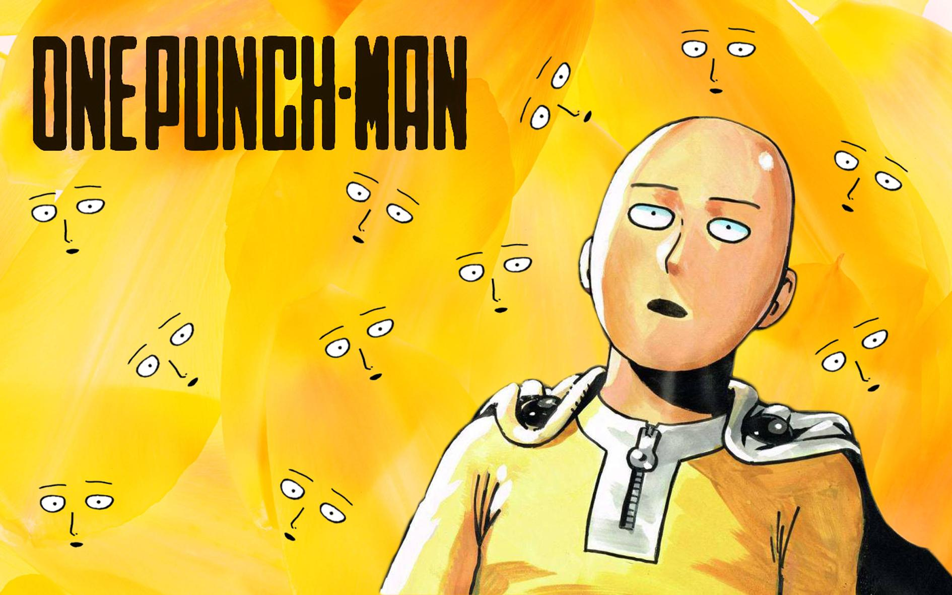 One-Punch Man – Planet Manga annuncia la Discovery Edition