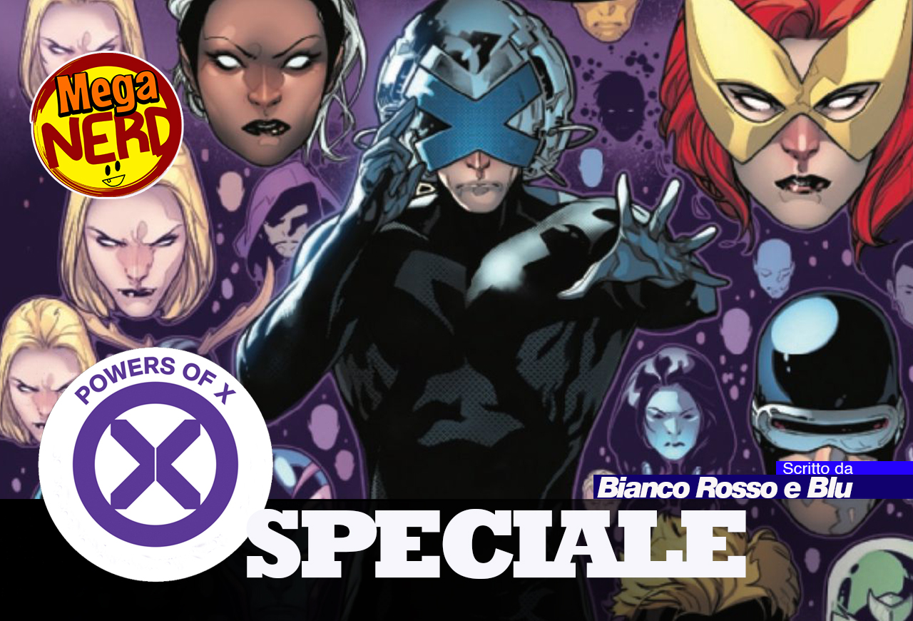 [Aspettando Dawn of X] Cap. 8 – Powers of X #4