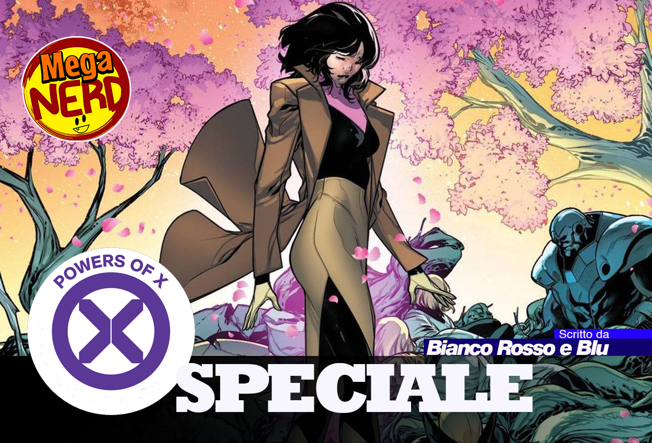 [Aspettando Dawn of X] Cap. 12 – Powers of X #6