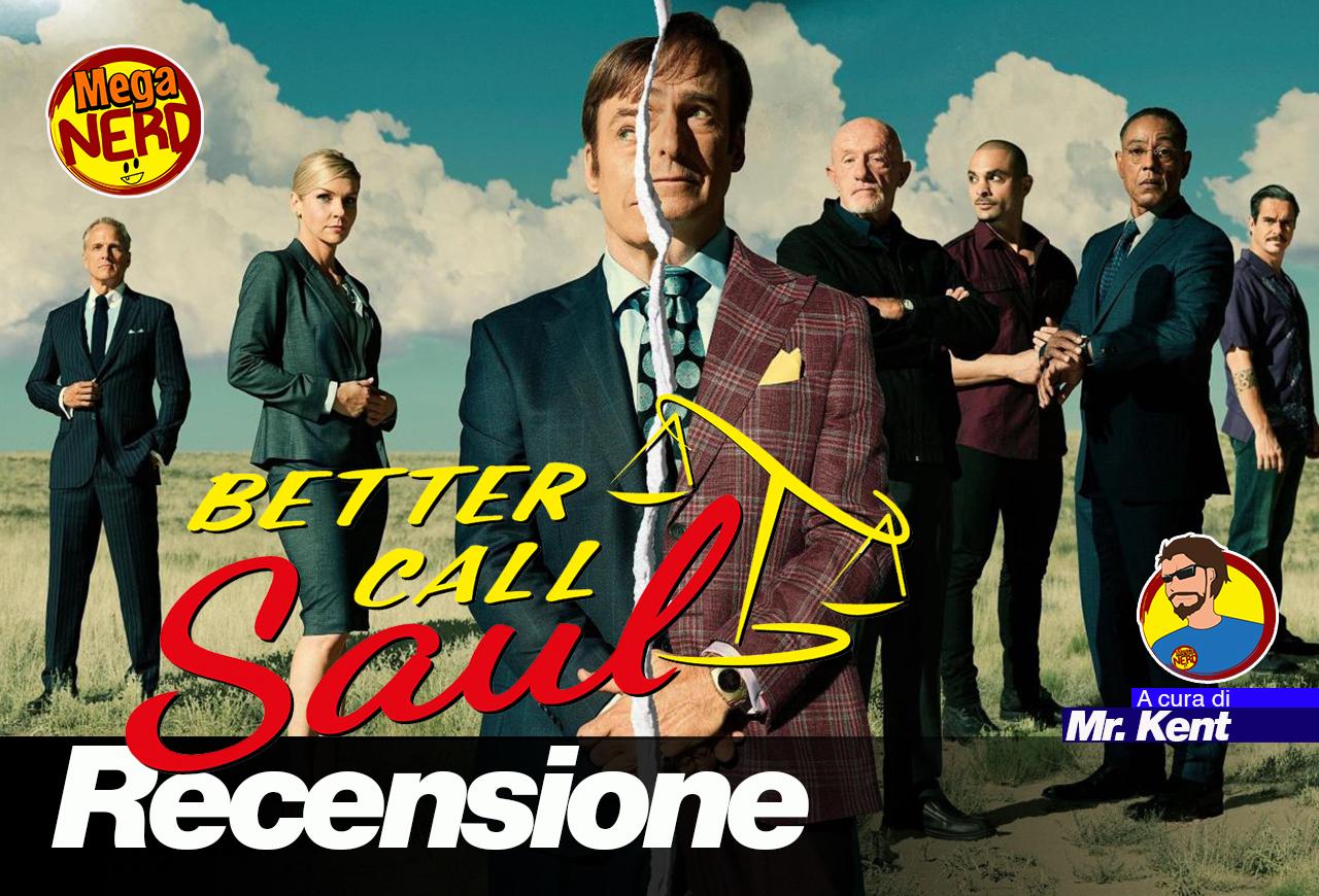 Better Call Saul – La quinta stagione è grandiosa