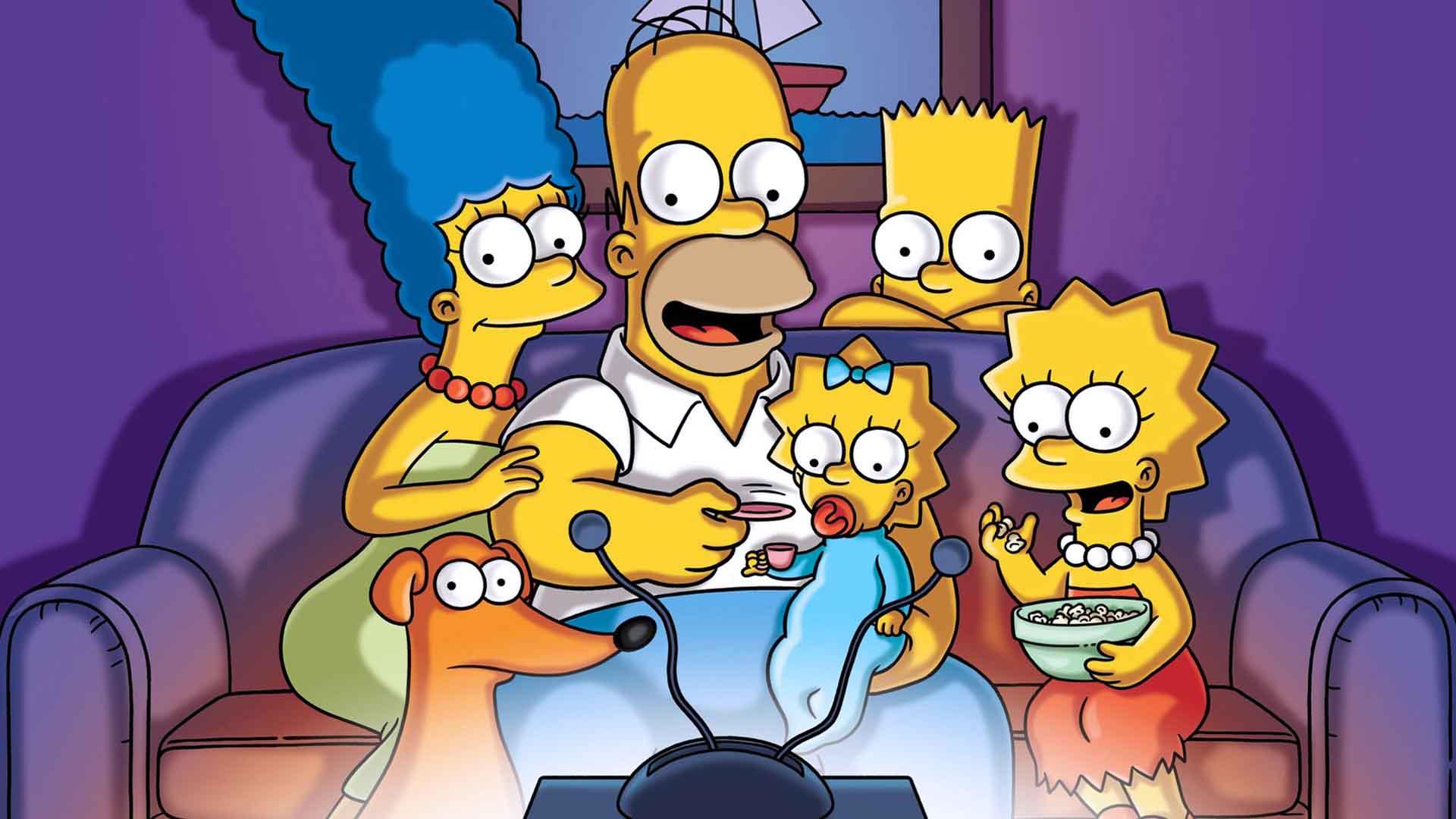 I Simpson – Ecco la guida con tutte le predizioni avverate della serie